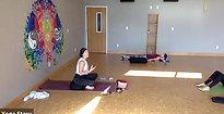 Gratitude meditation #3