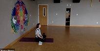 Dry January Meditation week 4