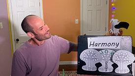 Harmony: Lesson 2