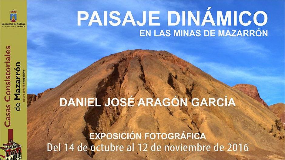 Exposición Paisaje Dinámico