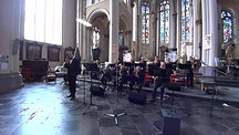 My way - The Ferrusian Orchestra