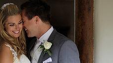 Rachel + Steve   Birtsmorton Court