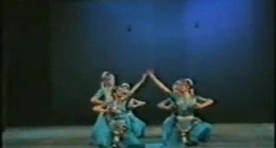 Bharatanjali