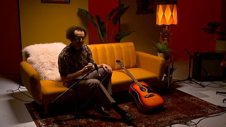 Live off The Floor I - Aladean Kheroufi
