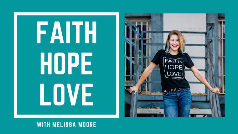 Faith Hope Love Show