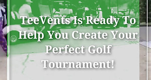 TeeVents Golf Mgt.