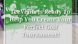 TeeVents Golf Mgt.