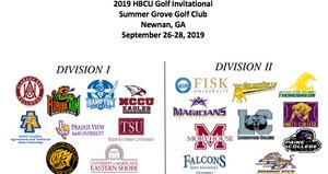 2019 HBCU Invtational