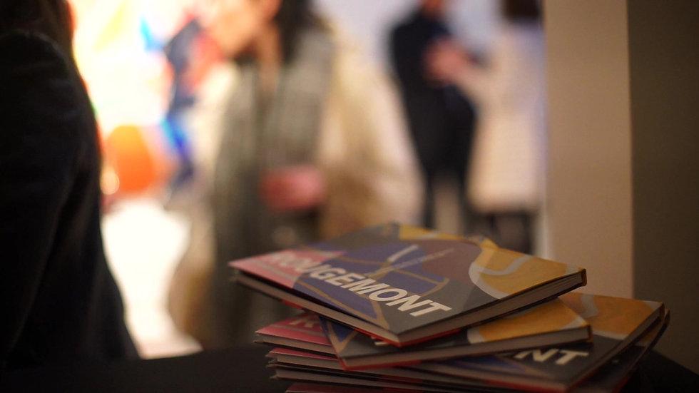 Guy de Rougemont - Galerie Aliénor Prouvost