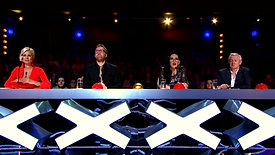 Ireland's Got Talent Series 1