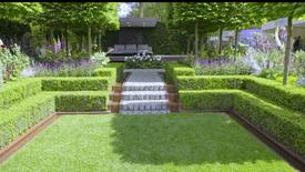 Charlie's Chelsea Garden