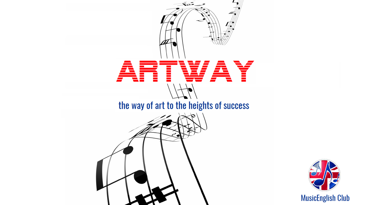 ArtWay - education through music