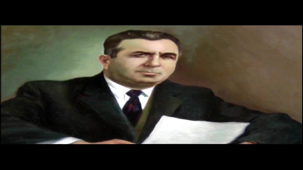 """קטע מרגש מתוך ראיון עם משה בראל ממכתב ח""""י המשפחות"""