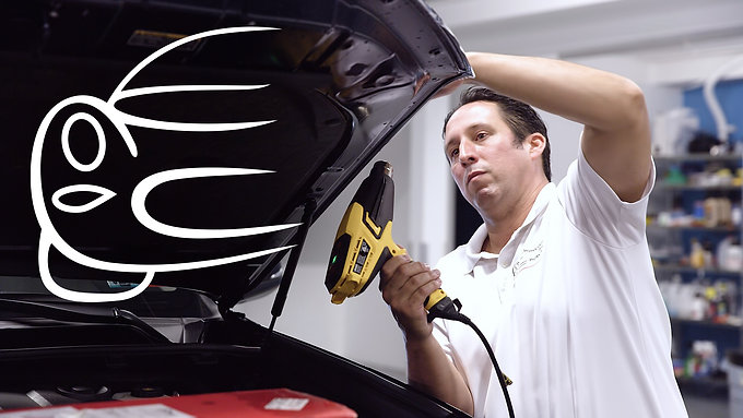 """What is Paint Protection Film – aka """"Clear Bra""""?"""
