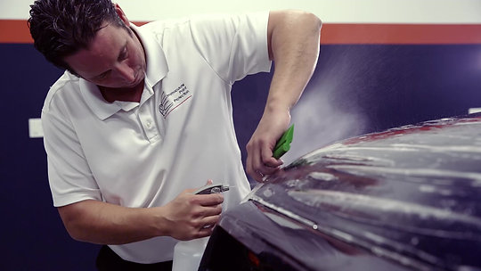 Company Overview: Immaculate Paint Protection