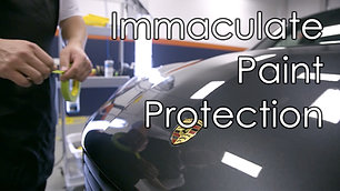 What is the Ceramic Coating Process