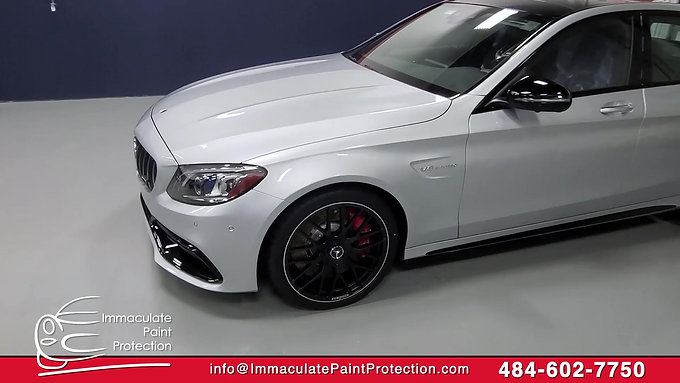 When should you have paint protection film installed
