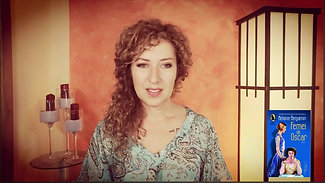 "Fragment din ""Femei de Oscar"" de Melanie Benjamin in lectura actritei Marcela Motoc."