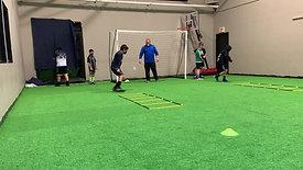 VYPer Fit Soccer Skills U11-U12