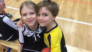 Alina und Matthias