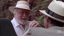 Jurassic Park scene - Dario scoring
