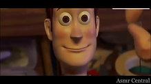 Piano improvisation on Toy Story scene