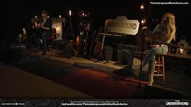 The Underground LIVE STREAM: - Jay Matthes & Nora Collins