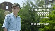 Let's do it Romania TVC2