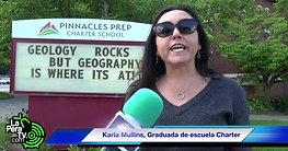 Escuela Pinnacles Prep