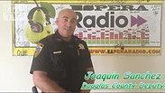 Deputy Joaquin Sanchez de East Wenatchee