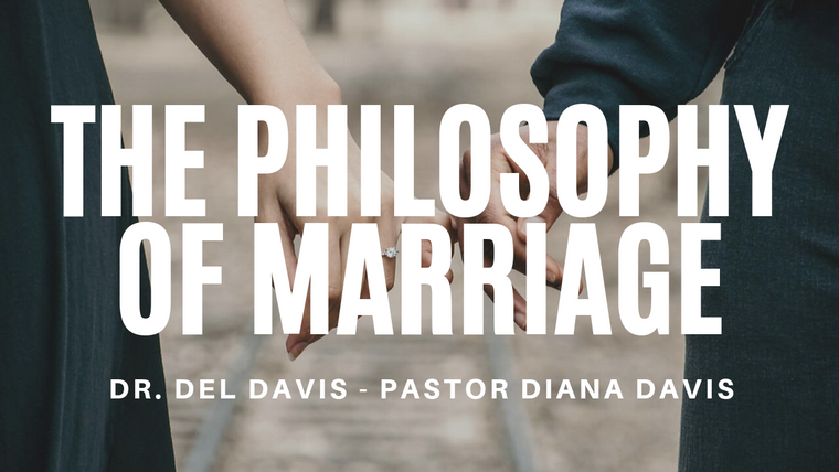 The Philosophy of Marriage