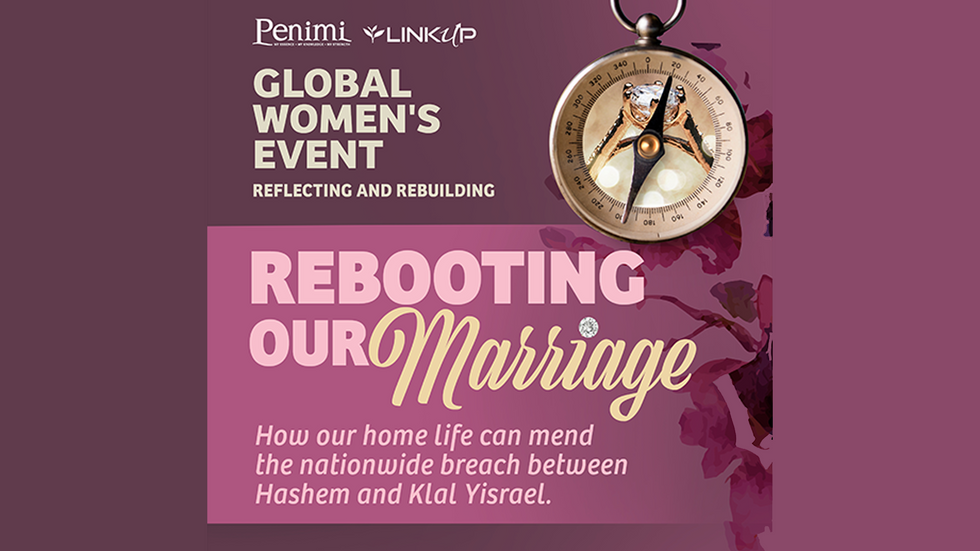 Global Womens' Event on Marriage