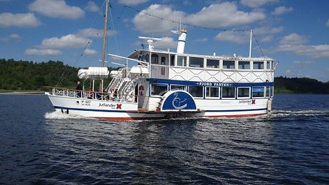 Jazz Boat Mariager
