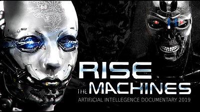 AI Agenda 2020 - Rise of the Machines - Super Intelligence Quantum Computers