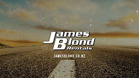 James Blond Promo