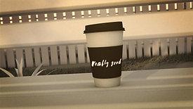 Really Good Coffee Promo