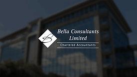 Bella Consultants Promo