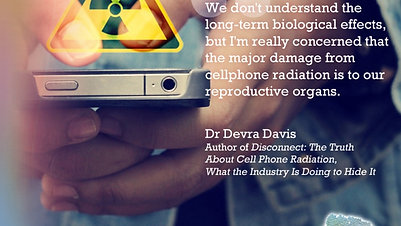 The truth about mobile phone and wireless radiation