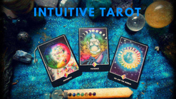 Week 2 Intuitive Tarot Course (Swords)