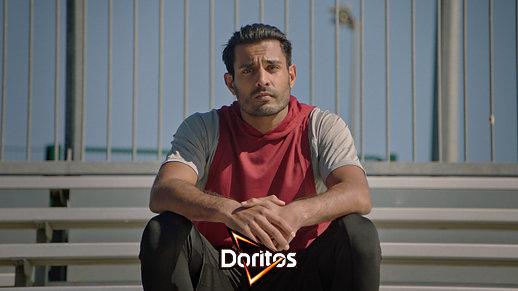 CAMPAIGN - DORITOS - The Trail Runs Red - Episode 4