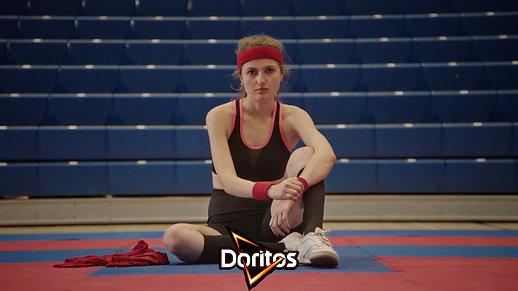 CAMPAIGN - DORITOS - The Trail Runs Red - Episode 2