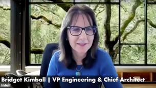 Bridget Kimball | Blueprint For Success November