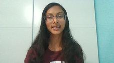 Anushree Chaudhuri