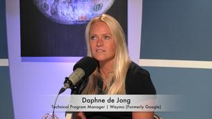Daphne de Jong | Blueprint for Success