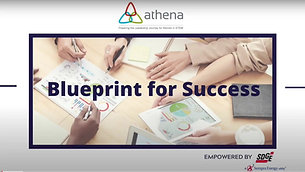 Dr. Anita Gupta | Blueprint for Success