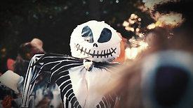Pairi Daiza (Halloween Show)