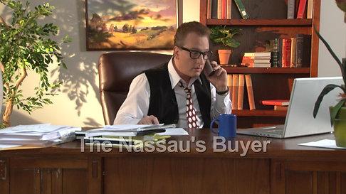 Nassau's: Desk