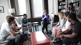 Senator Elizabeth Warren Supports March for Our Lives Boston