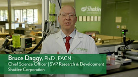 The Shaklee Difference - Shaklee TV