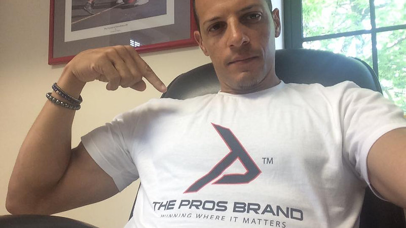The Pros Brand Beginnings